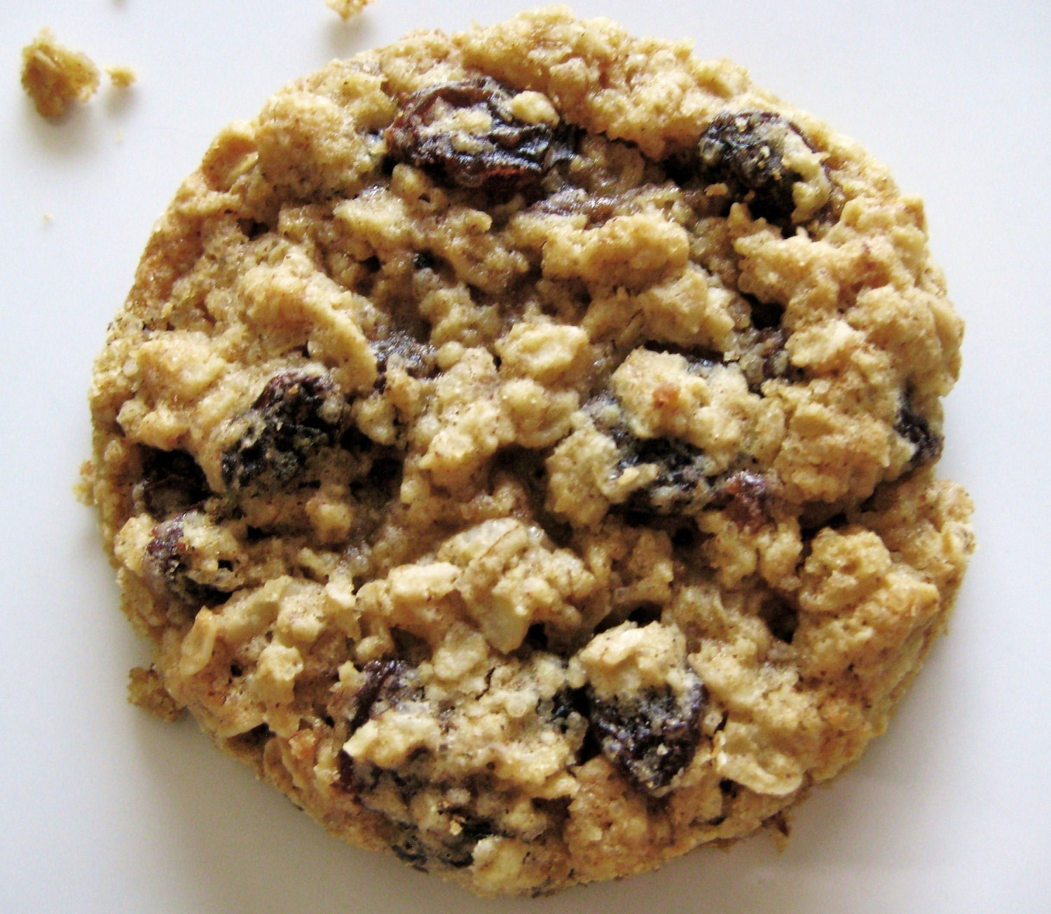 Oatmeal Raisin Cookies by KristinandScott on Etsy