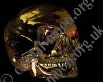 Crystal Skull Package