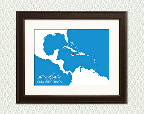 Jamaica Wedding Gift Bags : favorite favorited like this item add it to your favorites to revisit ...