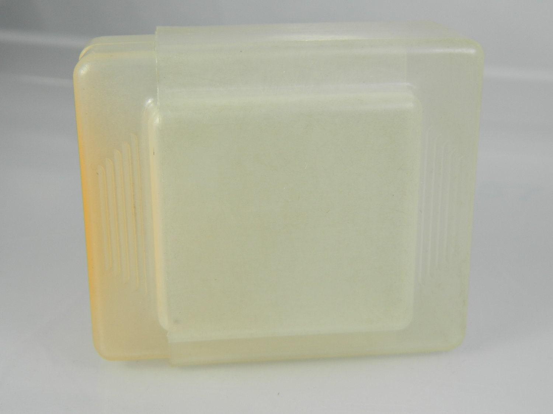 Vintage Tilco Plastic Cigarette Case By 3sisterssmalls On Etsy