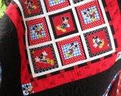Disney Mickey Mouse Childs Quilt