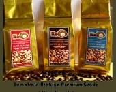 Kopi Luwak - Sumatra Arabica Single Origin Roasted Bean 250gr