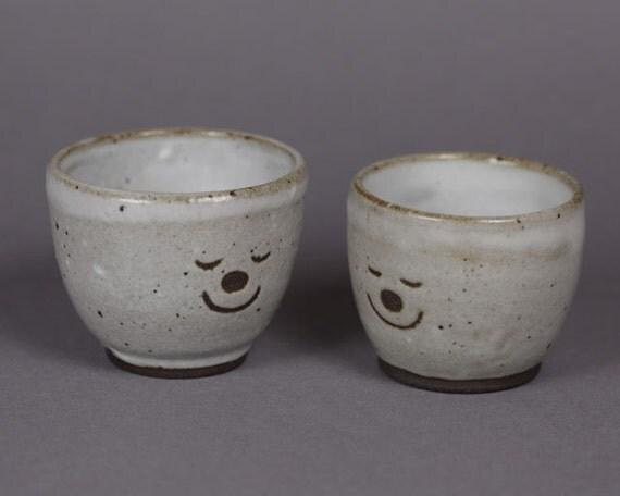 2 Wee Happy Tea Cup Set.