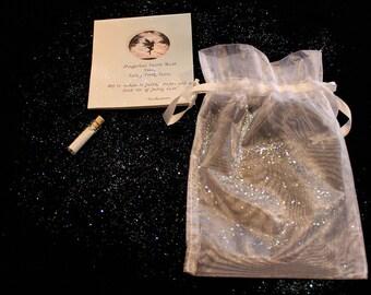 Magickal Fairie Dust Bottle