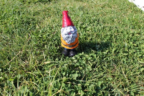 Gnome Garden/Lawn Ornament