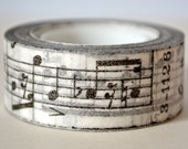 Deco Tape Music Notes Symphony