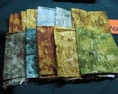Assorted Fat Quarters 105