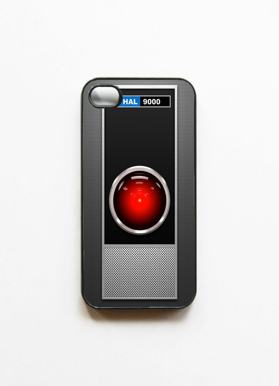 Hal  Iphone Case
