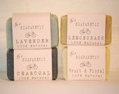 Basic Set of  Handmade Soap