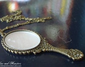 Fairytales Mirror Necklace