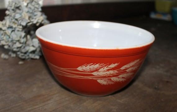 Pyrex Autumn Harvest 1.5 L Mixing Bowl