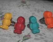 Jelly Baby Ring