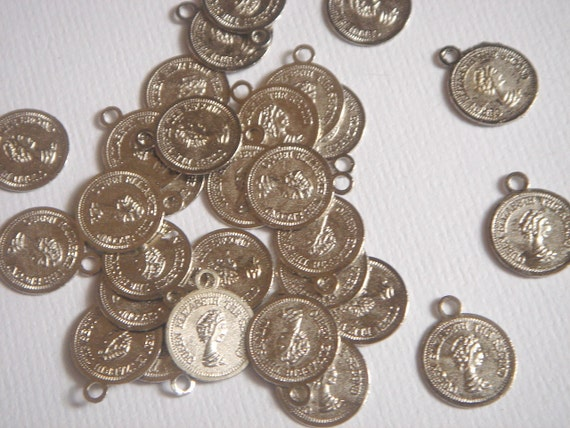 60 coins  Accessories Pendants for jewerly