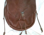 Shark Tooth Possibles Bag