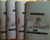 Unthinkable Creatures chapbook two
