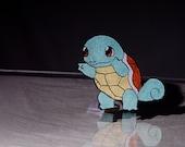 Pokeman Squirtle Original charactor