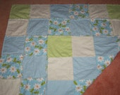 Toddler Rag Quilt