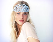 UTHA Skyblue Dreamcatcher headband