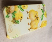 iphone 4/4s case : lil chicken