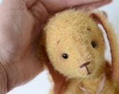 Ginger, Bunny Boris,8,7 inches,send as a gift or own collection Free Shipping Always