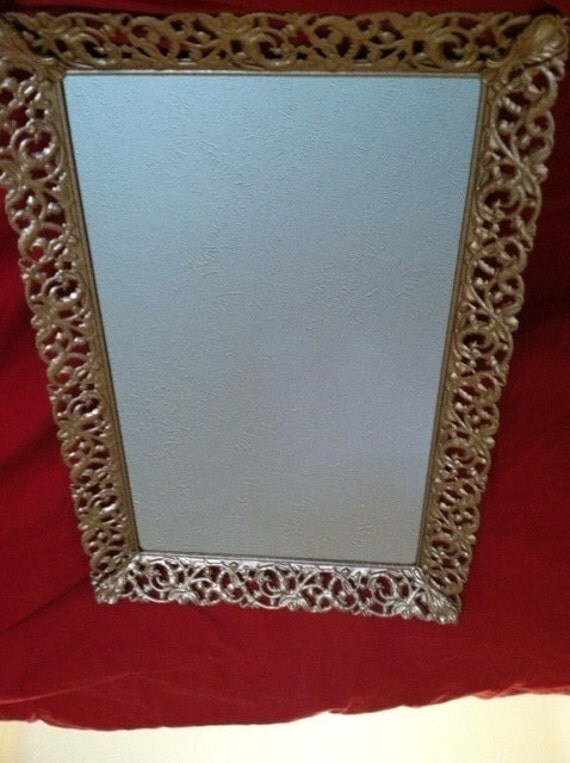 Very Nice Vanity Mirror. Free Shipping