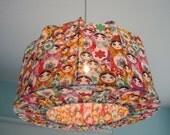 Lampshade, Pendant lamp BABUSHKA DOLLS