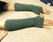 Handknitted Arm Warmers