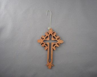 Stylized Cross No. 1