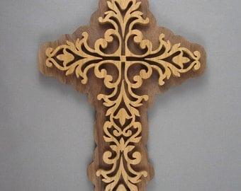 Cross (C)