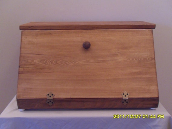 Large Bread Box
