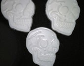 Skull Soaps Party Favors (3)