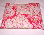 Cath Kidston Paisley Red iPad Case, Cover, Sleeve