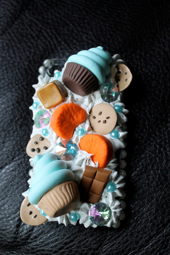 citrus and sweets decoden iphone 4/4s case