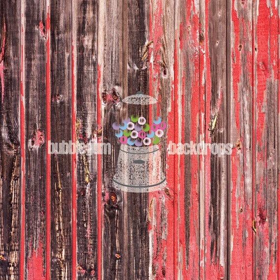 "Barn-Wood - 72""x72""  - Vinyl Photography Backdrop Photo Prop"