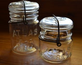 Atlas EZ- Seal Jars