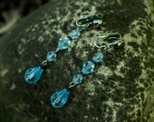 Clip on Dangle Earrings.