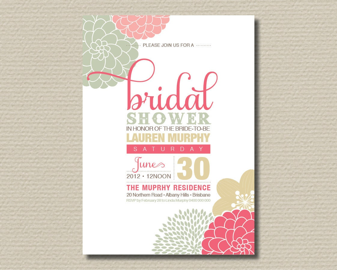 bridal shower invitation templates peacock. invitations peacock, Wedding invitations