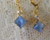 Vintage Elements Dangle Earrings