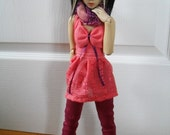 Clothing set for Unoa / Narae / Minifee (Spring Collection 2012)