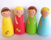 Little Girl Dolls