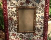 Restored Frame 4x6
