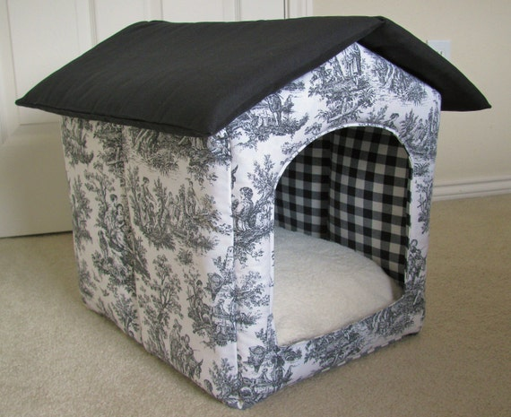 Collapsible Dog House Fabric