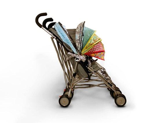 sc 1 st  Etsy & Items similar to Adjustable stroller shade - Neutral on Etsy