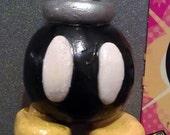 Bob-omb Black magnet