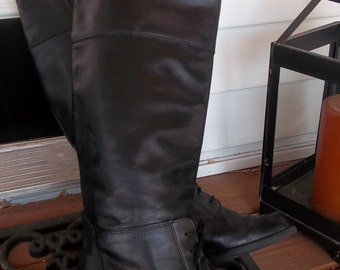 Vintage Blondo Riding boots