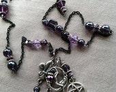 Sex Magick Necklace