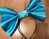 Large Hair Bow