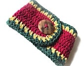 Roots, Rock, Reggae Crochet