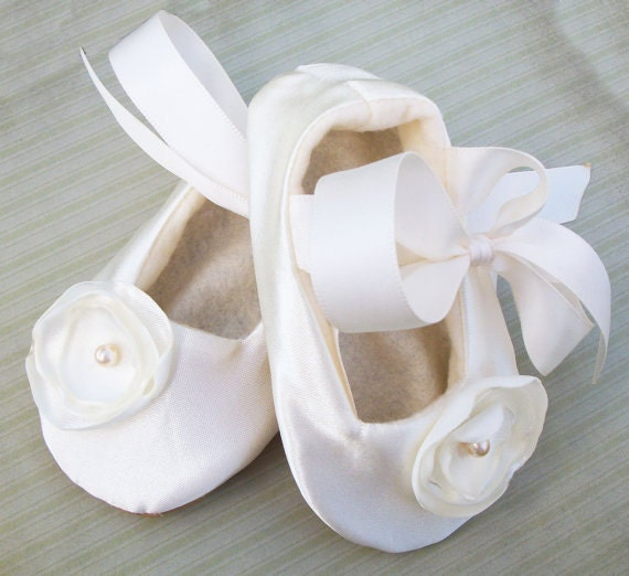 Christening, Wedding, Baptism, Special Occasion Shoes