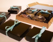 Delights Selection Box - hand crafted chocolates